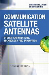Communication Satellite Antennas