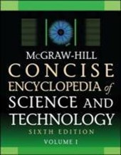 McGraw-Hill Concise Encyclopedia of Science &Technology