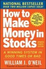 How to Make Money in Stocks | William J. O'neil |