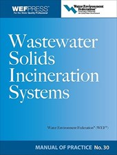 Wastewater Solids Incineration Systems