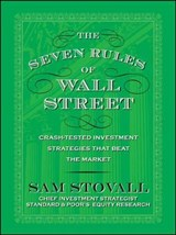 The Seven Rules of Wall Street | Sam Stovall |