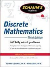 Schaum's Outline of Discrete Mathematics | Seymour Lipschutz |