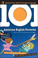 101 American English Proverbs | Harry Collis |