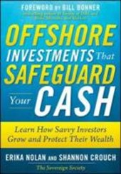 Offshore Investments That Safeguard Your Cash | Erika Nolan |