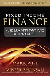 Fixed Income Finance