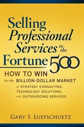 Selling Professional Services to the Fortune