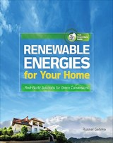 Renewable Energies for Your Home | Russel Gehrke |