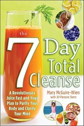 The Seven-Day Total Cleanse