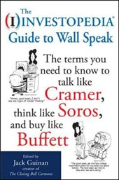 The I Investopedia Guide to Wall Speak