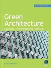 Green Architecture (Greensource Books)