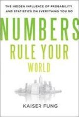 Numbers Rule Your World | Kaiser Fung |