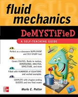 Fluid Mechanics Demystified | Merle C. Potter |