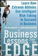 Business Lessons from the Edge | Jim McCormick |