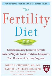 The Fertility Diet | Jorge Chavarro |