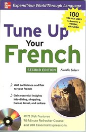 Tune Up Your French [With MP3]