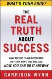 The Real Truth about Success