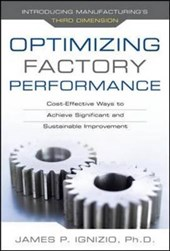 Optimizing Factory Performance