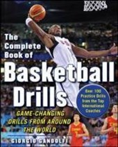 The Complete Book of Offensive Basketball Drills