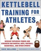 Kettlebell Training for Athletes