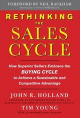 Rethinking the Sales Cycle | Tim Young |