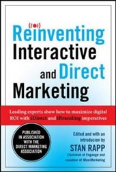 Reinventing Interactive and Direct Marketing