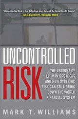 Uncontrolled Risk | Mark Williams |