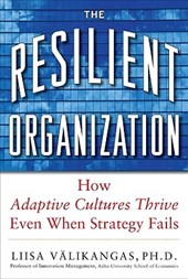 The Resilient Organization