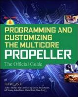 Programming and Customizing the Multicore Propeller Microcontroller | Parallax |