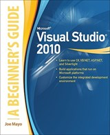 Microsoft Visual Studio | Joe Mayo |