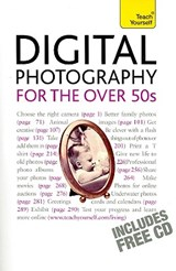 Digital Photography For The Over 50s | Peter Cope |