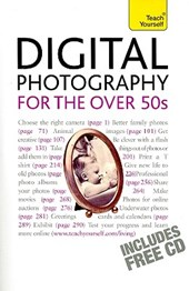Digital Photography For The Over 50s
