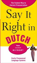 Say It Right in Dutch | Epls |
