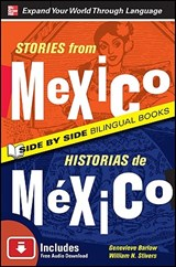 Stories from Mexico / Historias de Mexico | Barlow, Genevieve ; Stivers, William N. |