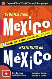 Stories from Mexico / Historias de Mexico