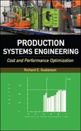 Production Systems Engineering | Richard E. Gustavson |