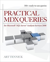 Practical MDX Queries | Art Tennick |