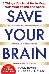 Save Your Brain