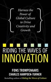Riding the Waves of Innovation