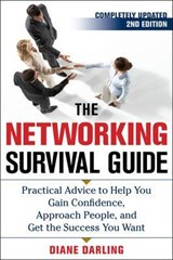 The Networking Survival Guide, Second Edition | Diane Darling |