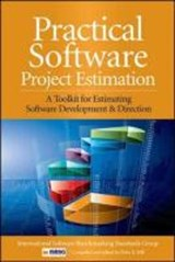 Practical Software Project Estimation | Peter Hill |
