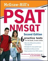 McGraw-Hill's PSAT / NMSQT | Black, Christopher; Anestis, Mark |