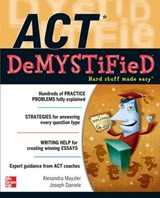 ACT Demystified | Alexandra Mayzler |