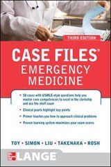 Case Files Emergency Medicine | Eugene Toy |