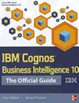 IBM Cognos Business Intelligence | Dan Volitich |