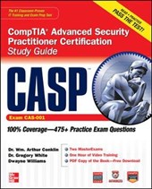 CASP CompTIA Advanced Security Practitioner Certification St