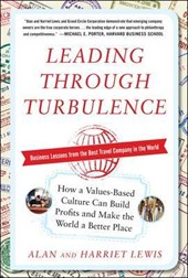 Leading Through Turbulence