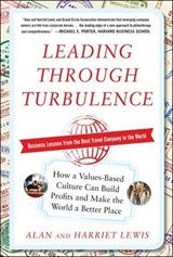 Leading Through Turbulence | Alan Lewis |