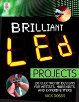 Brilliant LED Projects | Nick Dossis |