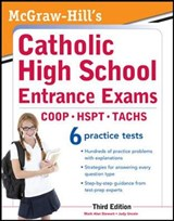 McGraw-Hill's Catholic High School Entrance Exams, 3rd Edition | Mark Alan Stewart |