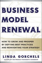 Business Model Renewal